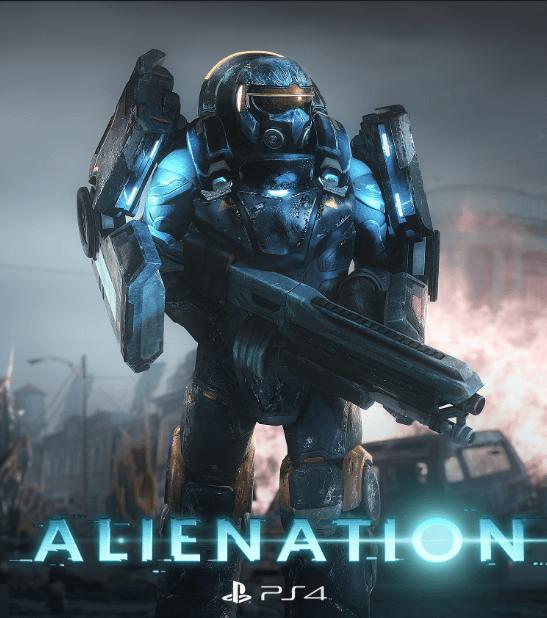 Alienation pc download