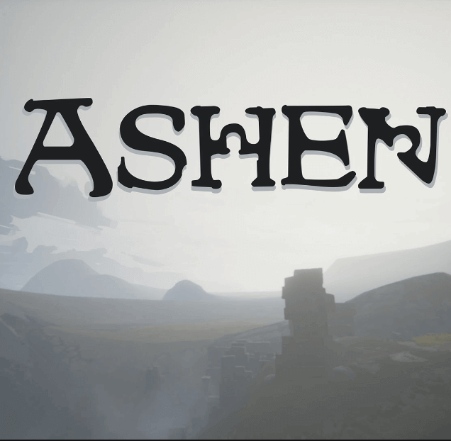 Ashen pc download