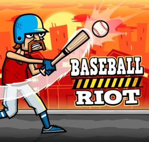 Baseball Riot pc download