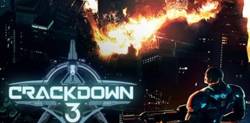 Crackdown 3 pc download