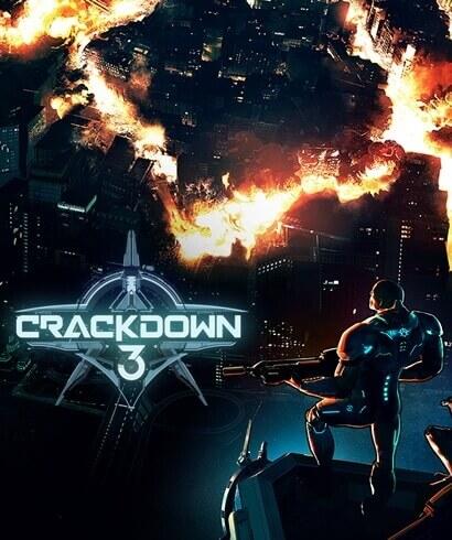 Crackdown 3 PC Download Free + Crack