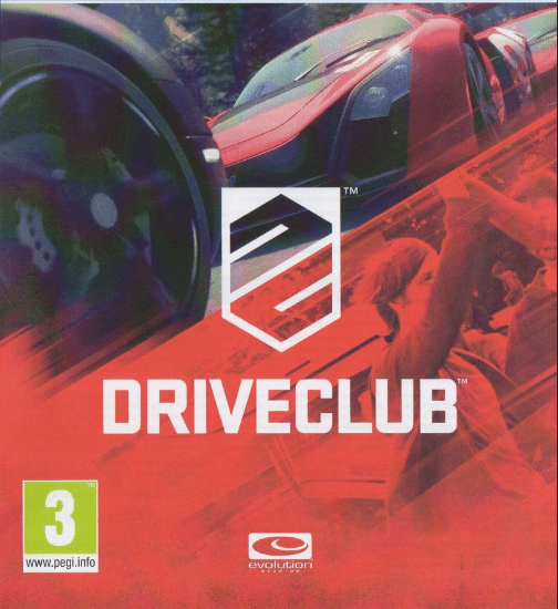 DriveClub PC Download Free + Crack
