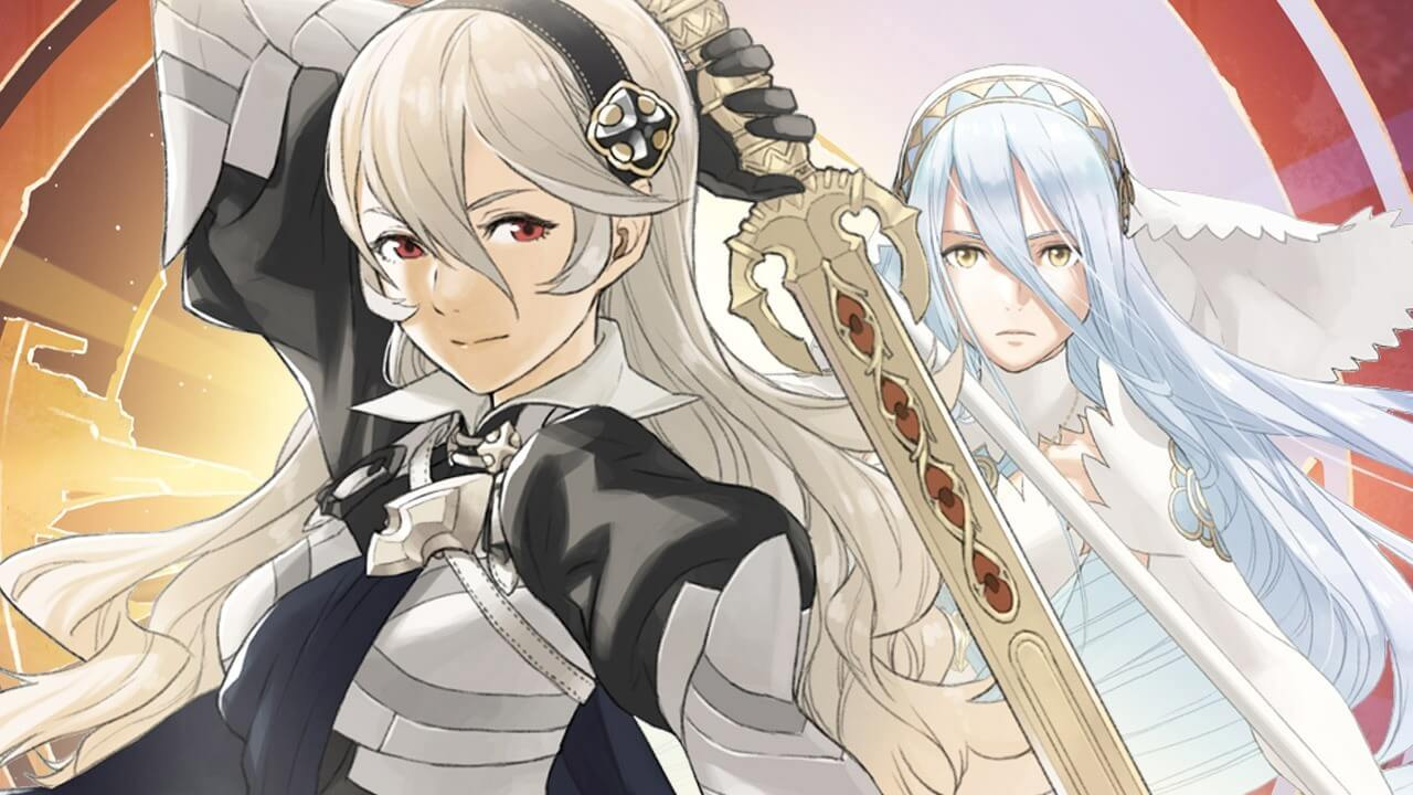 Fire Emblem Fates Revelation download pc