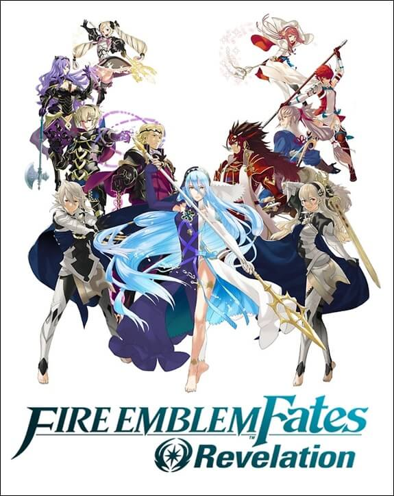 Fire Emblem Fates Revelation pc download