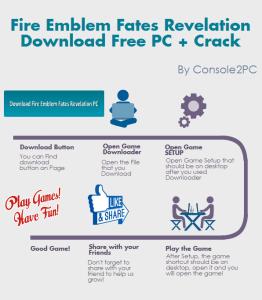 Fire Emblem Fates Revelation pc version