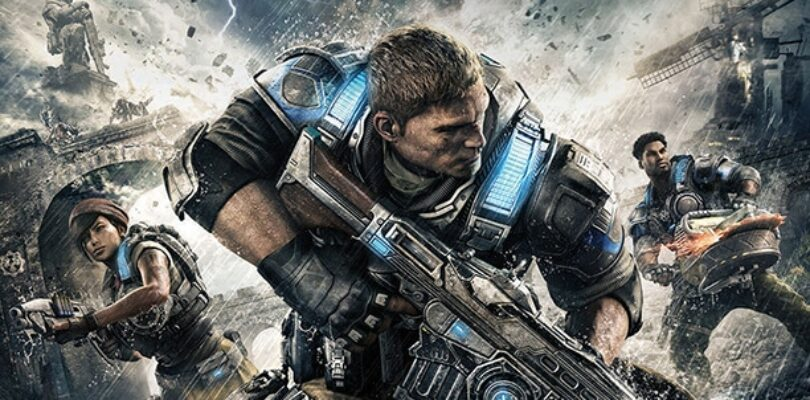 Gears of War 4 pc download