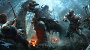 God of War 4 download pc