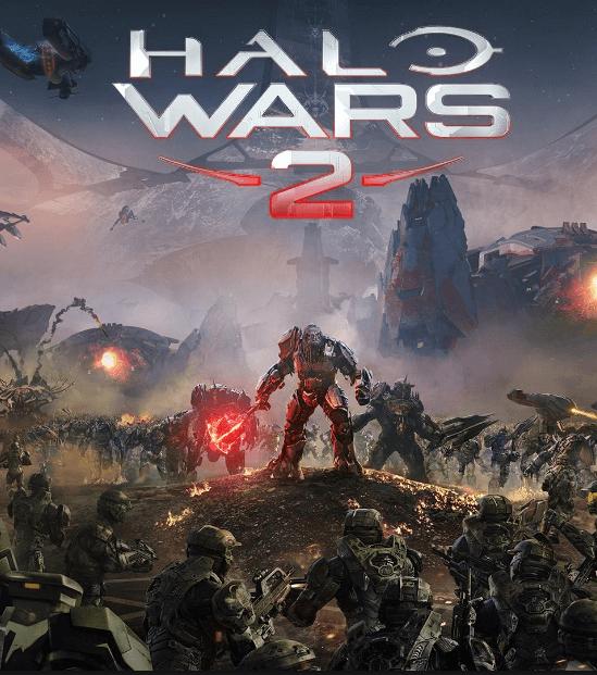 Halo Wars 2 PC Download Free + Crack