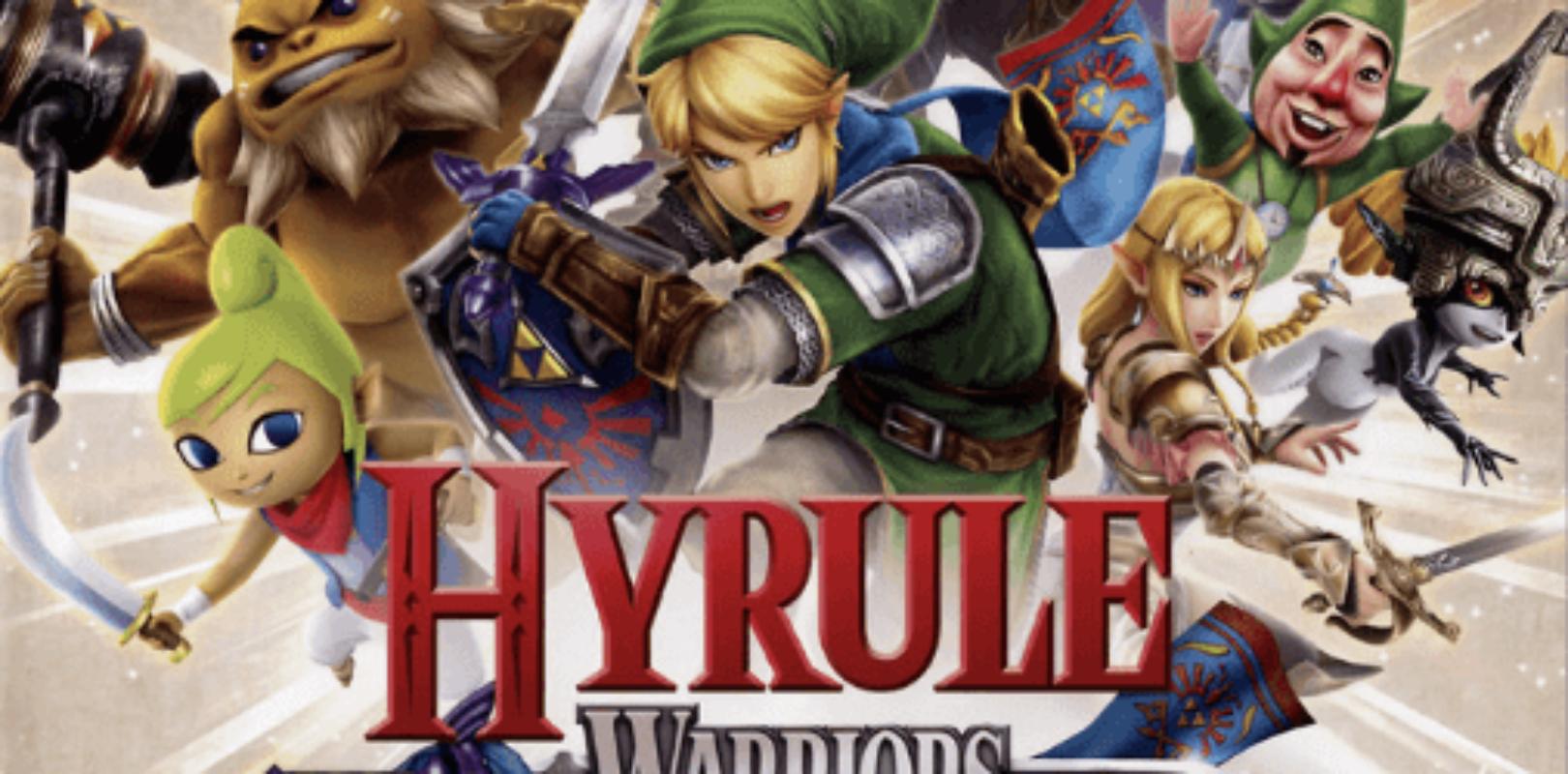 Hyrule Warriors Legends Pc Download Free Crack Console2pc