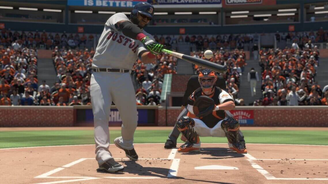 MLB The Show 16 download pc