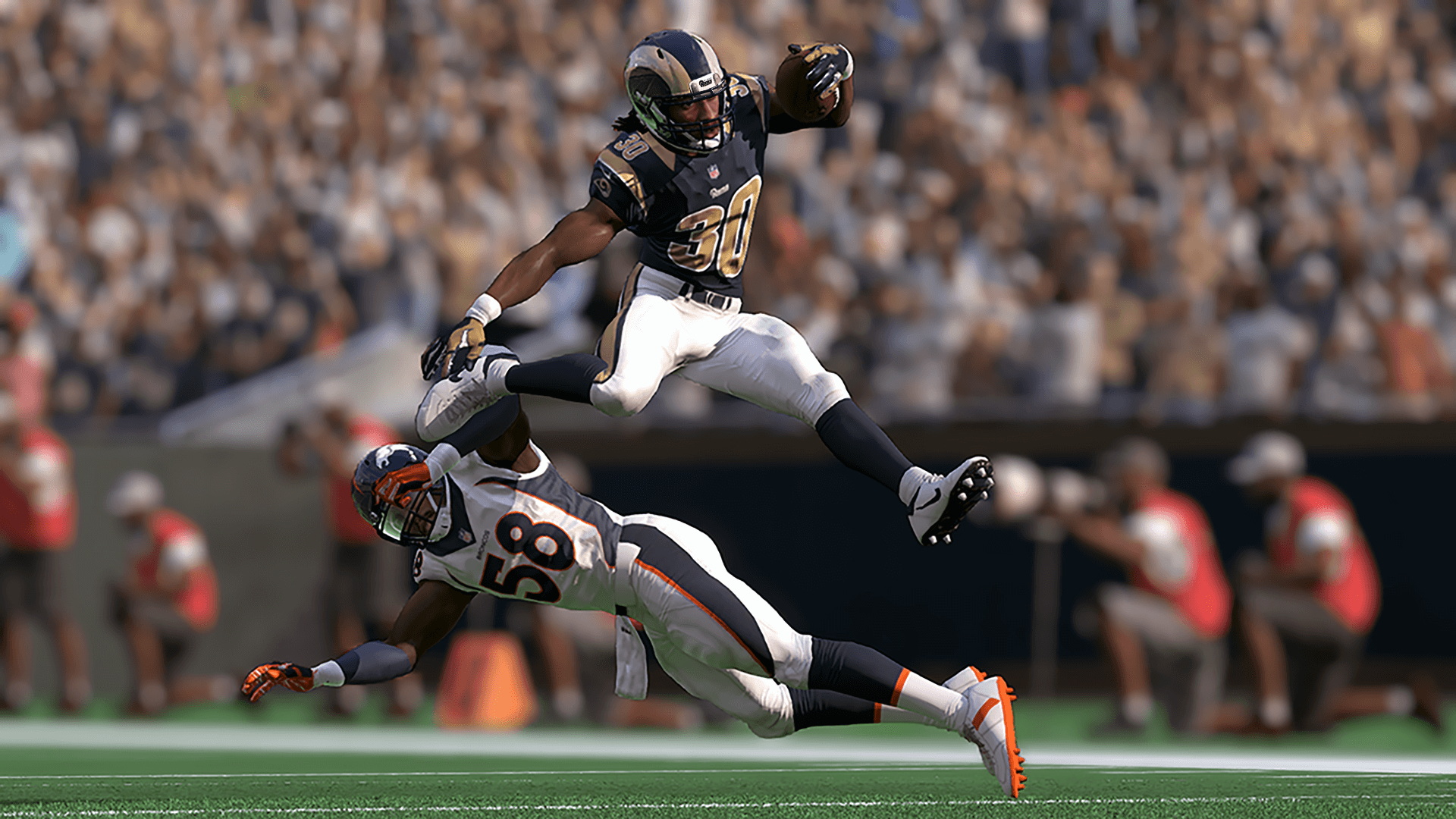 Madden NFL 17 download pc