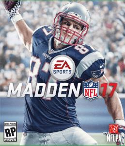 Madden NFL 17 pc download
