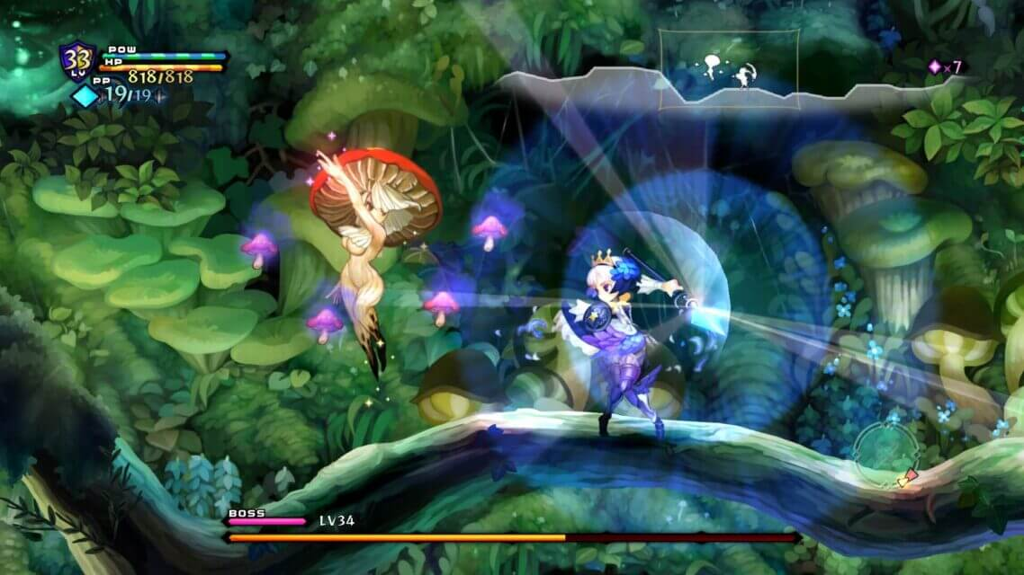 Odin Sphere Leifthrasir download pc