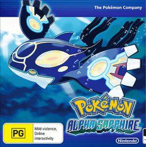 Pokemon Alpha Sapphire pc download