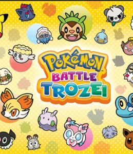 Pokemon Battle Trozei pc download
