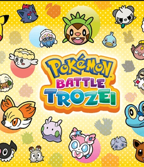 Pokemon Battle Trozei pc download