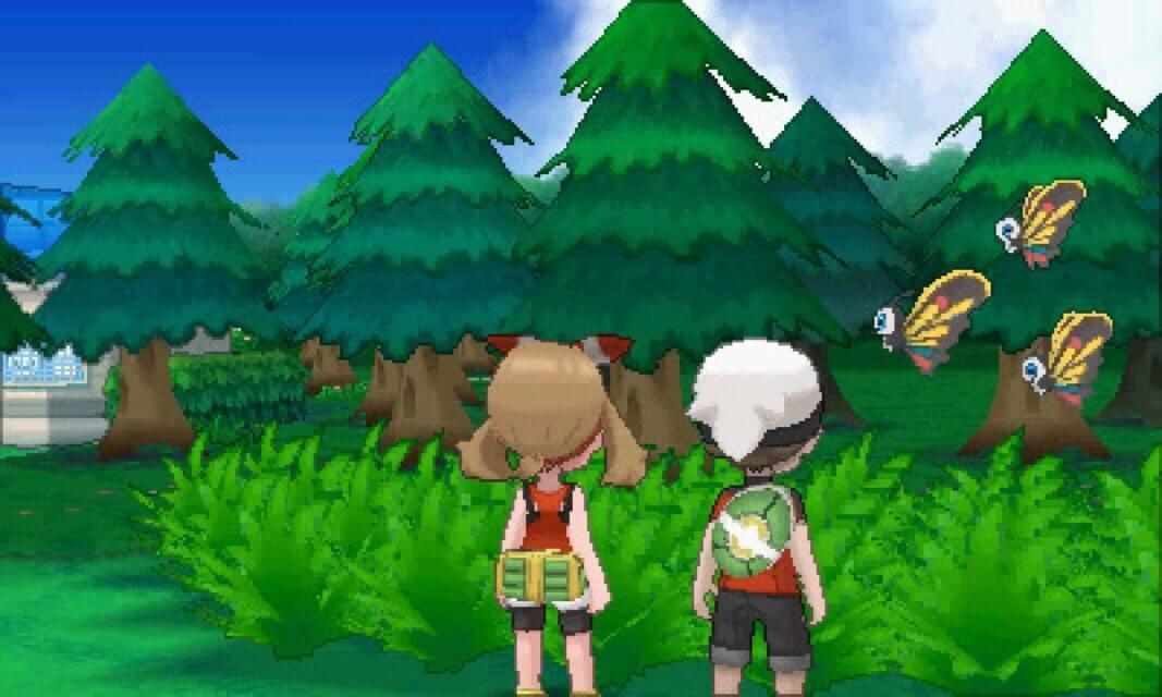 Pokemon Omega Ruby download pc