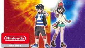 Pokemon Sun download pc