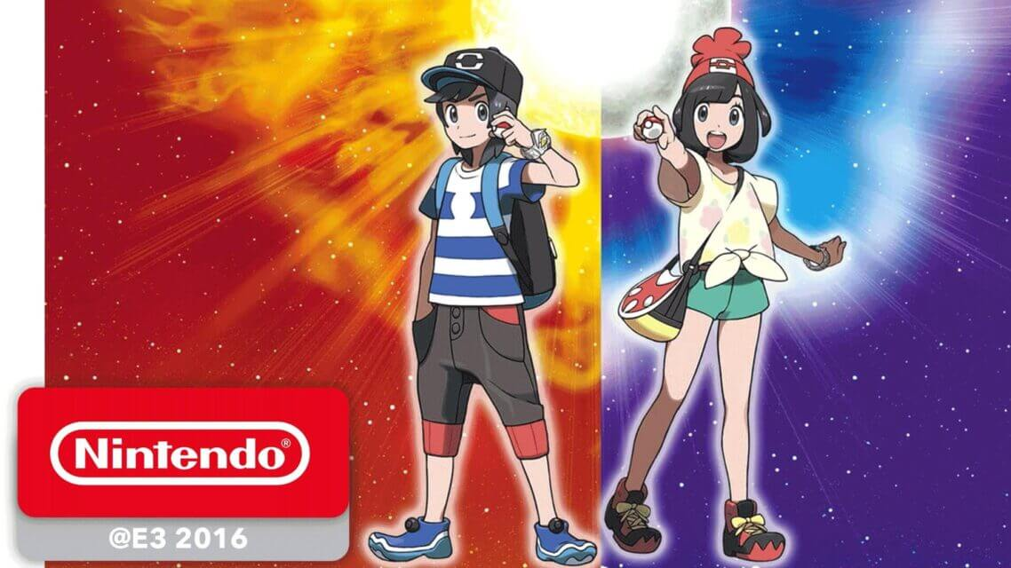 Pokemon Sun download pc