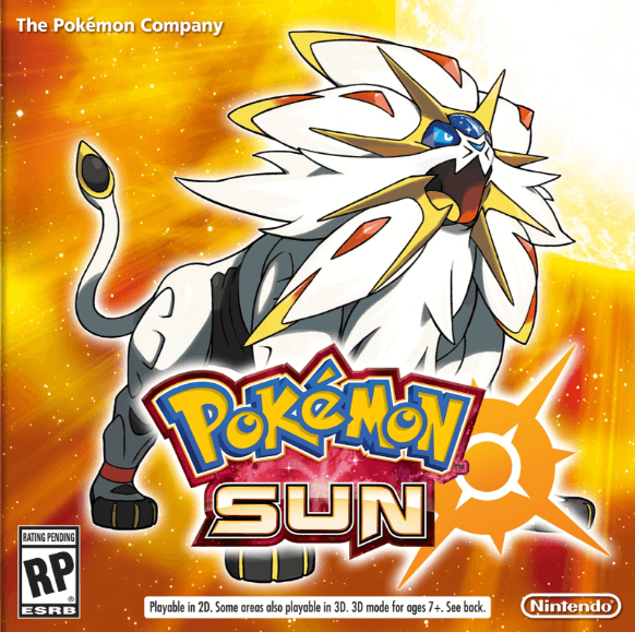 Pokemon Sun pc download