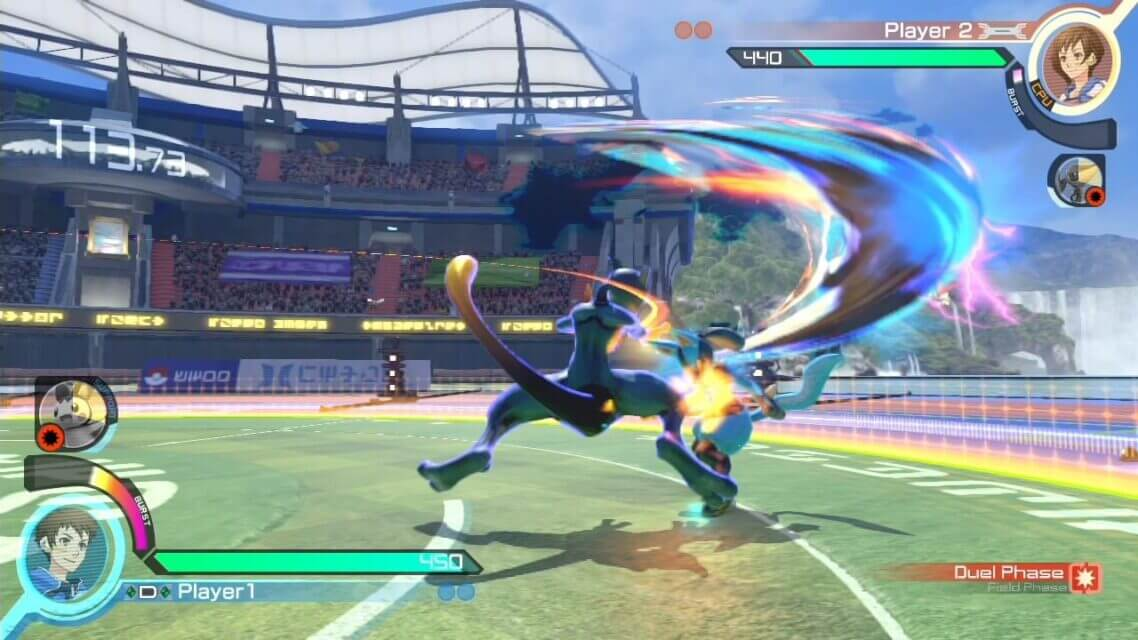 Pokken Tournament download pc