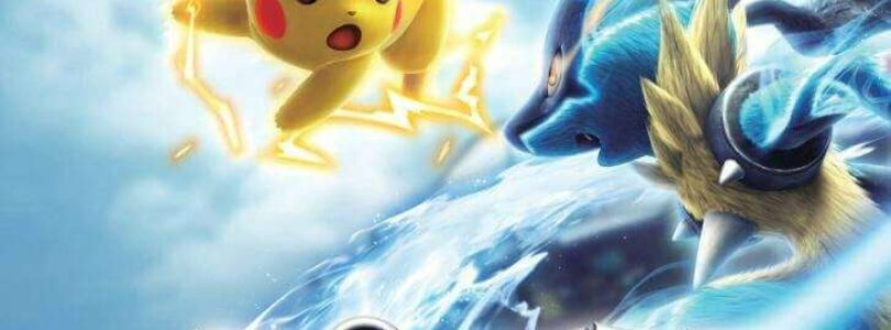 Pokken Tournament pc download