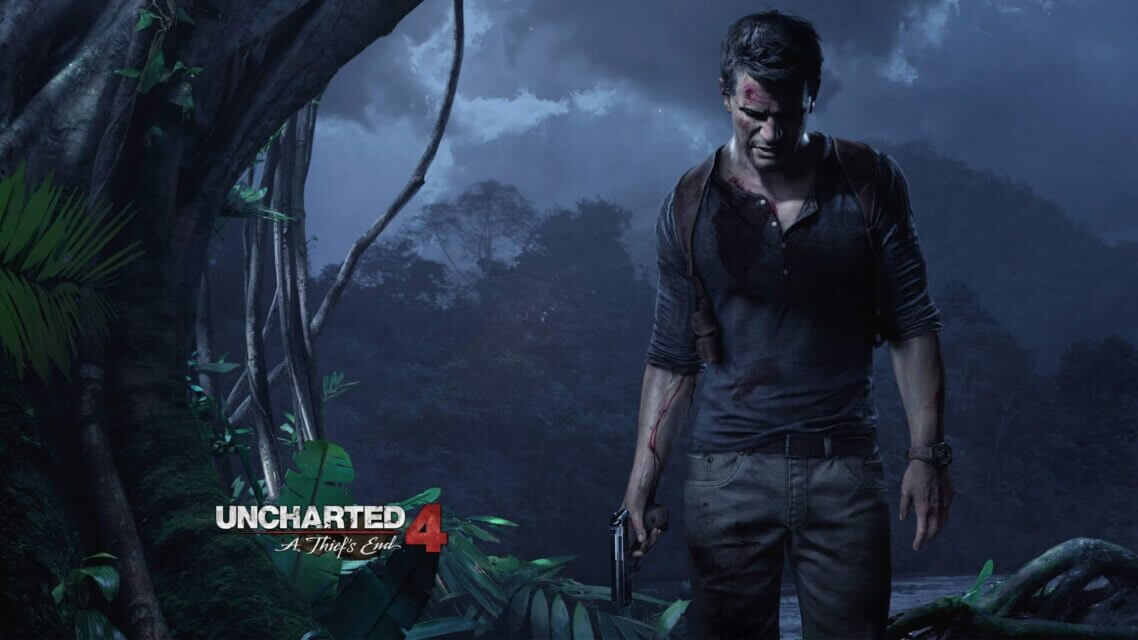 Uncharted 4 A Thiefs End download pc