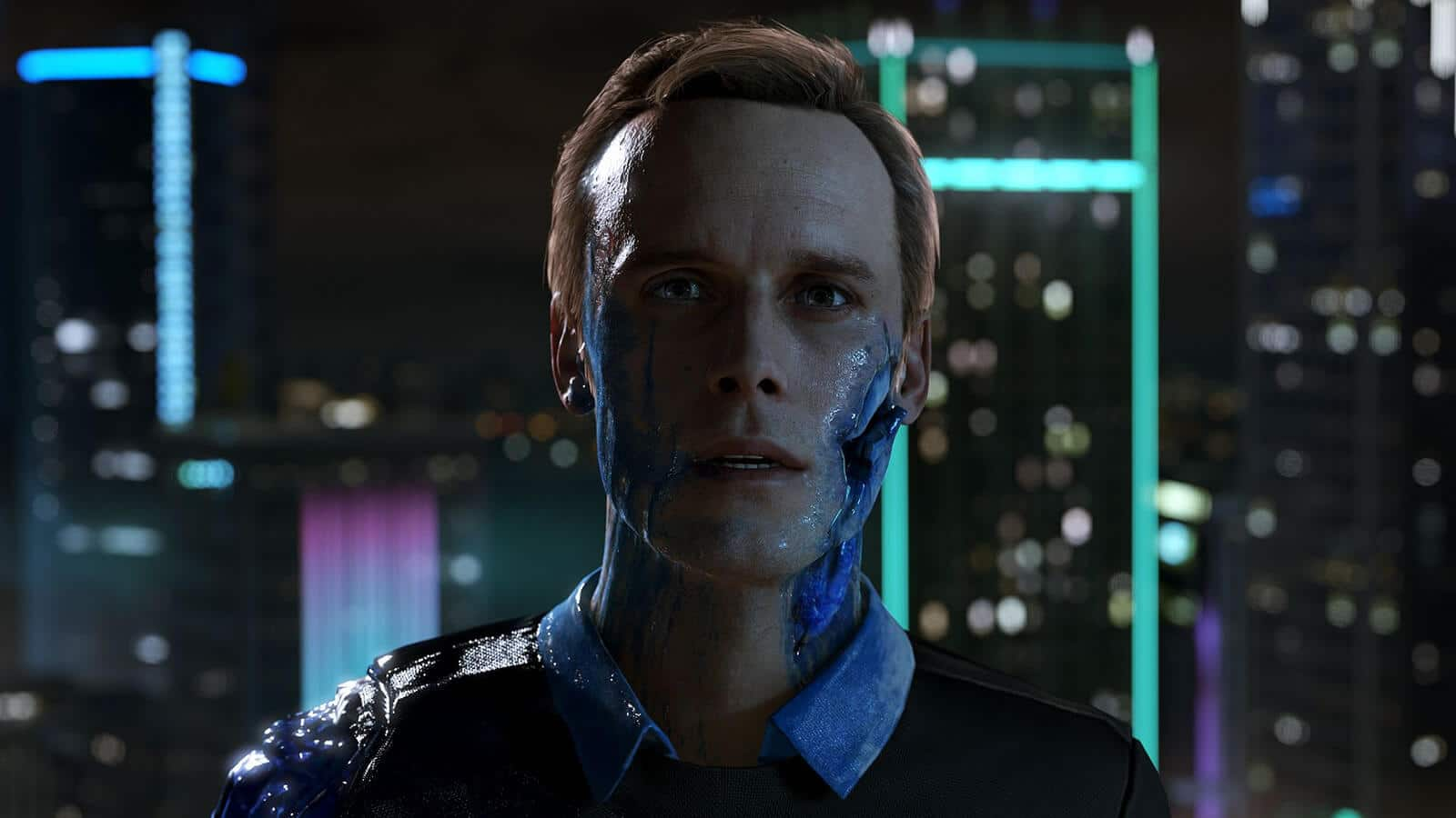 Detroid Become Human download pc