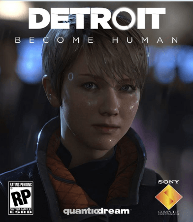 Detroid Become Human PC Download Free + Crack