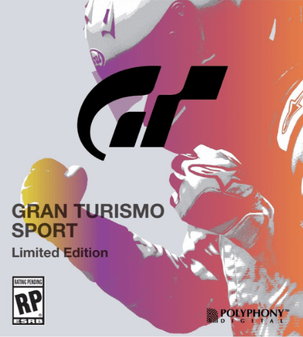 Gran Turismo Sport PC Download Free + Crack
