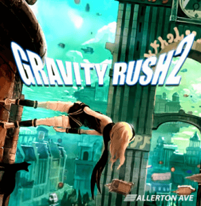 Gravity Rush 2 pc download