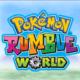 Pokemon Rumble World pc download