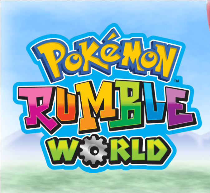 Pokemon Rumble World pc download