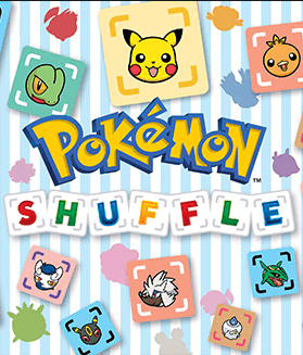 Pokemon Shuffle pc download