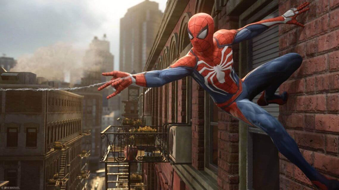 Spider-Man download pc