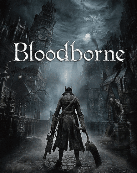 Bloodborne PC Download Free + Crack