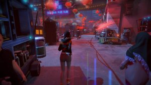 Dreamfall Chapters download pc