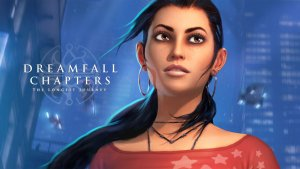 Dreamfall Chapters pc download