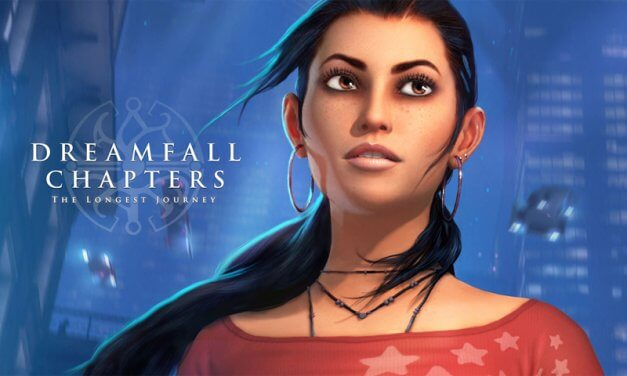 Dreamfall Chapters PC Download Free + Crack