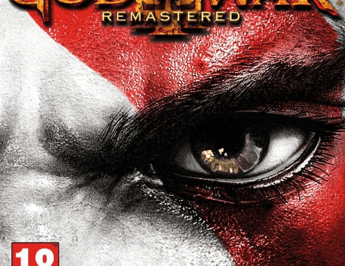 God of War 3 Remastered PC Download Free + Crack