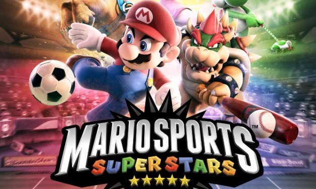 Mario Sports Superstars PC Download Free + Crack