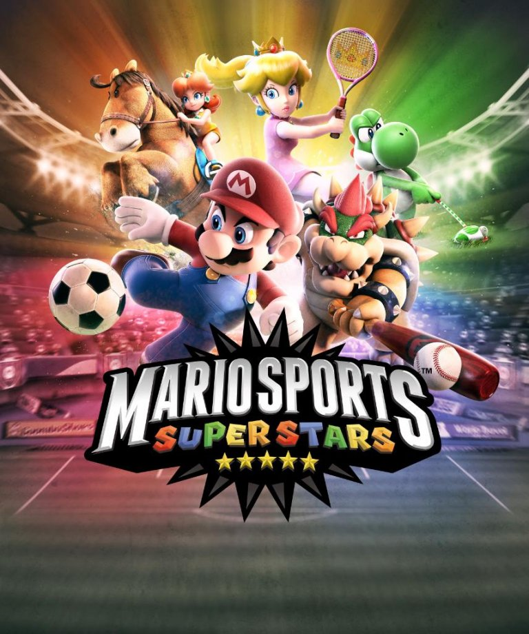 Mario Sports Superstars PC Download Free + Crack
