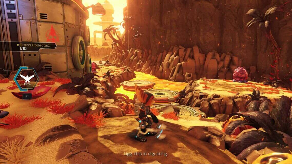 Ratchet & Clank download pc