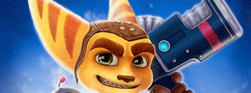 Ratchet & Clank pc download