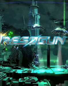 Resogun pc download