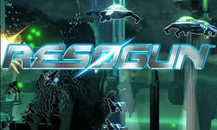 Resogun PC Download Free + Crack