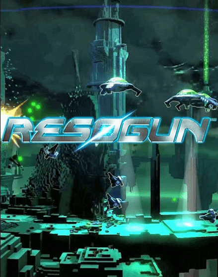 Resogun PC Download Free + Crack