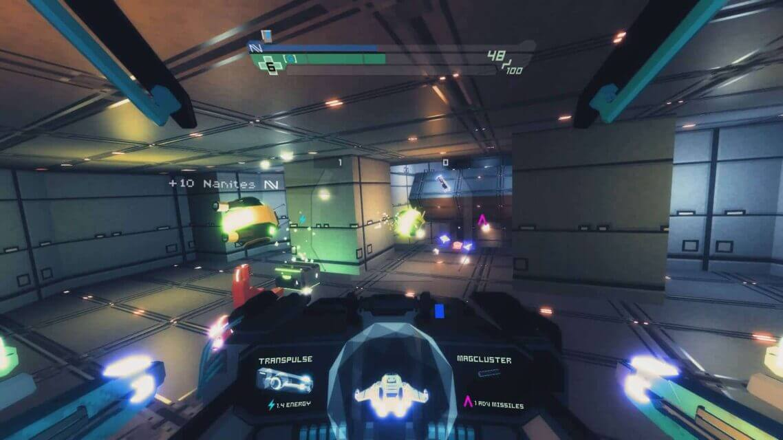 Sublevel Zero Redux Version download pc