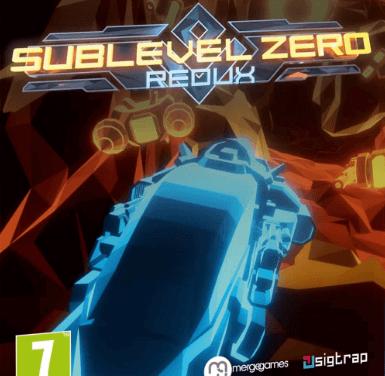 Sublevel Zero Redux Version PC Download Free + Crack