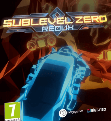 Sublevel Zero Redux Version PC Download Free + Crack